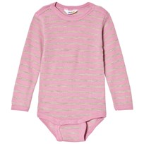 Joha Baby Body Stripe Pink розовый