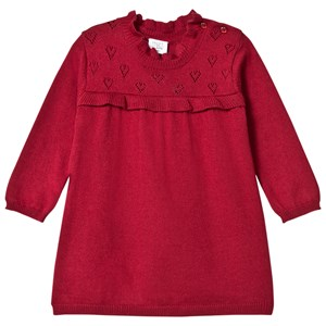 Image of Hust&Claire Dress Rio Red 86 cm (1-1,5 år) (2851081491)