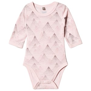 Image of Hust&Claire Baby Body Pink Melange 80 cm (2851082315)