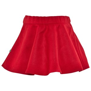 Image of The BRAND Pocket Skirt Red 80/86 cm (2743786459)