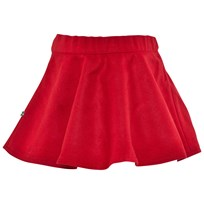 The BRAND Pocket Skirt Red Red