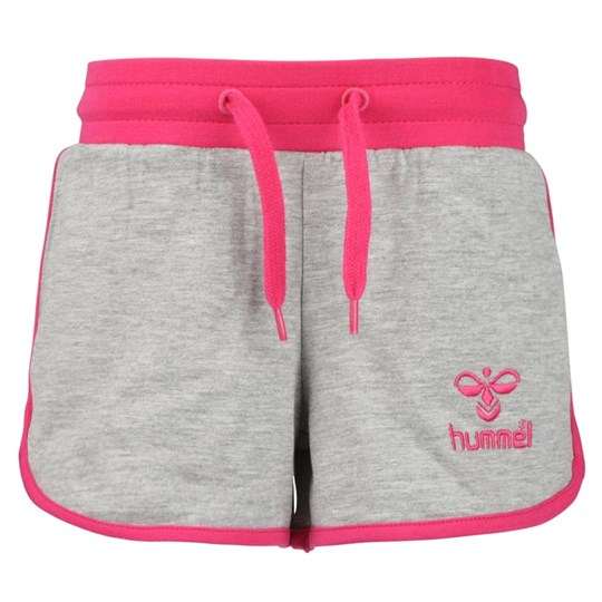Hummel Lillie Shorts Black