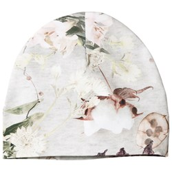 Molo Nille Hat X-ray Big Bloom