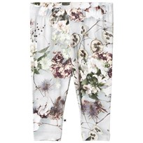 Molo Stefanie Leggings X-Ray Bloom X-ray Bloom