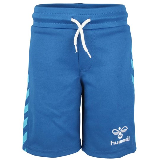 Hummel Jon Shorts Blue
