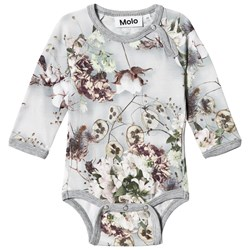 Molo Fonda Baby Body X-Ray Bloom