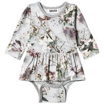 Molo Frances Baby Body X-Ray Bloom X-ray Bloom