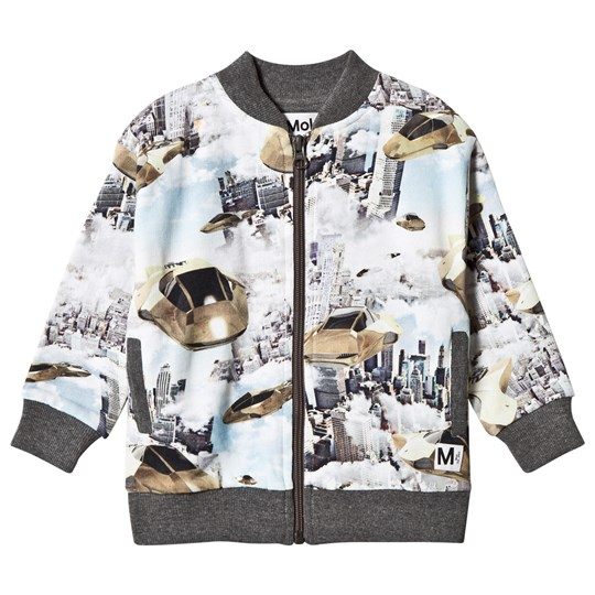 Molo Melvis Jacket Hover Cars Hover Cars