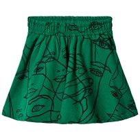 Molo Barbera Skirt Girly Faces Girly Faces