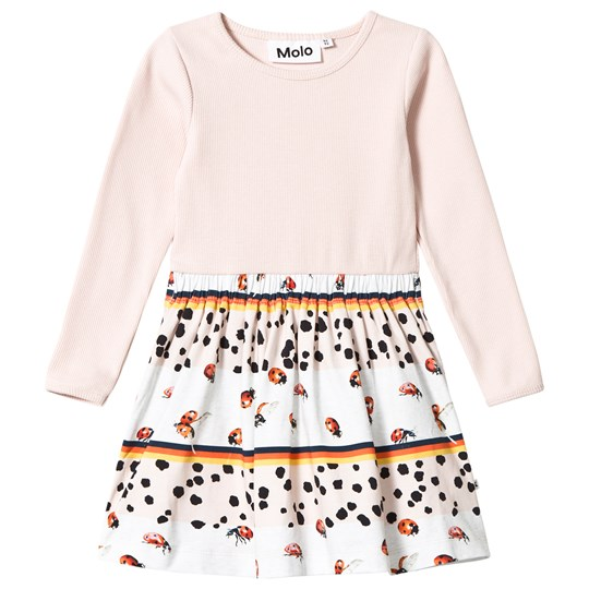 Molo Credence Dress Be my Ladybird Be my Ladybird