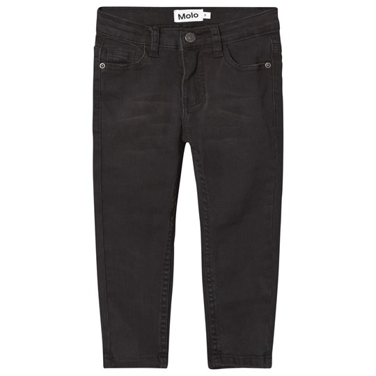 Molo Anton Jeans Washed Black Washed Black