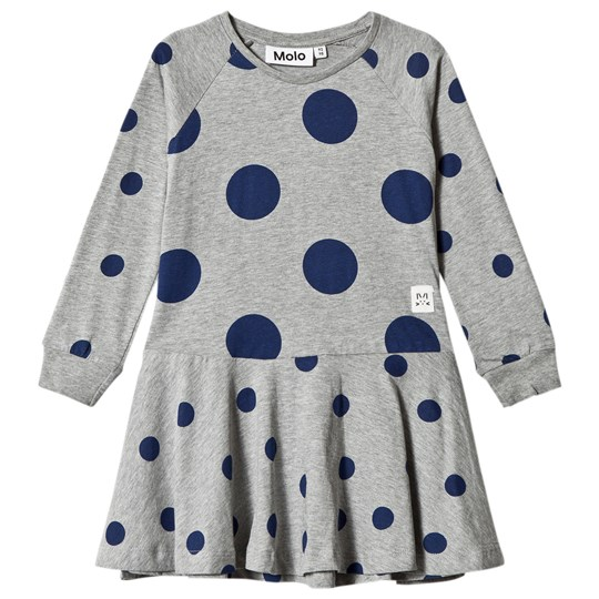 Molo Cherinne Dress Small dots Small Dots