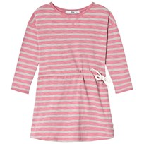 eBBe Kids Petra Dress Winter Pink/Grey Winter pink/grey