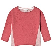 eBBe Kids Frap Sweater Spotted Rich Pink Spotted rich pink