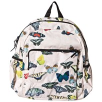 Molo Big Backpack Butterflies Melange Butterflies melange