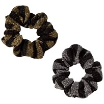 Molo Scrunchies Set Lurex Stripes Lurex Stripes