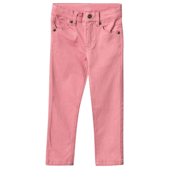 ebbe Kids Jackie Slim Fit Pant Dusty Pink Dusty Pink