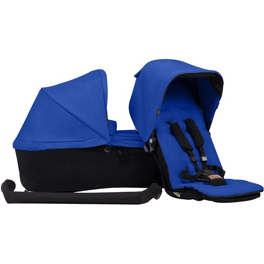 Mountain Buggy Family pack till Duet Singelvagn, Marine Blue
