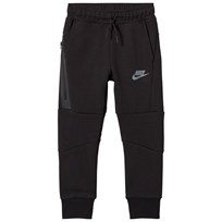 NIKE Black Tech Fleece Pant 023