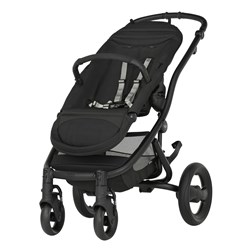 Britax Chassi, Affinity, Base Model, Black