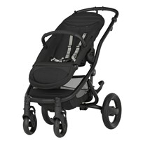 Britax Chassi, Affinity, Base Model, Black Black