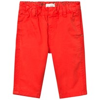 Paul Smith Junior Bright Red Chino Shorts 031