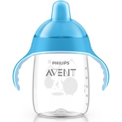 Philips Avent Penguin Spout Cup 340 ml (12 oz) Blue