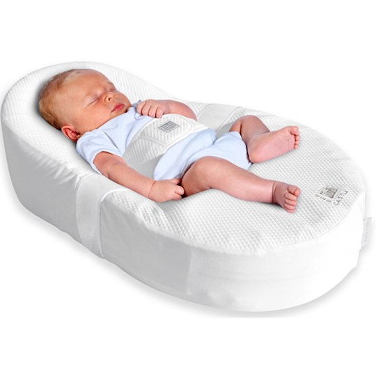 Red Castle Cocoonababy Sovbädd Multi