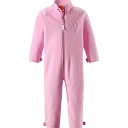 Reima Fleeceoverall, Ester, Candy pink