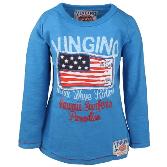 Vingino Jaro French Blue Blue