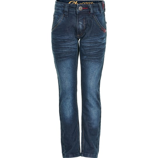 Me Too Jeans, Hojda 138, Blue denim Blue
