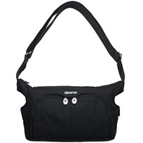 Doona Skötväska, Essential Bag, Svart Black