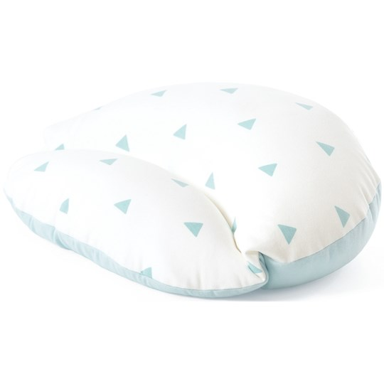 Doomoo Multi Pillow Blue Blue