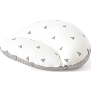 Image of Doomoo Multi Pillow Grey (2863656205)