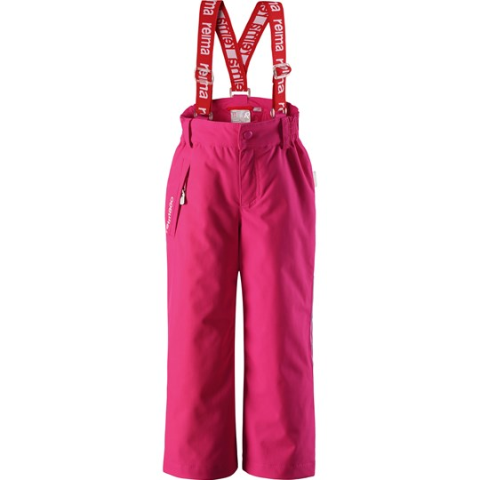 Reima Pink Loikka Reimatec® Winter Trousers Purple