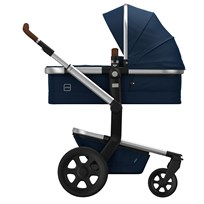 Joolz Day² Stroller Earth Parrot Blue Blue