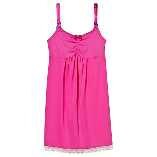 You! Lingerie Raspberry Chemise Pink Pink