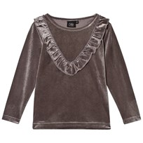 Petit by Sofie Schnoor Blouse Grey Black