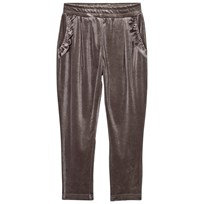 Petit by Sofie Schnoor Pants Grey Black