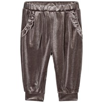 Petit by Sofie Schnoor Pants Grey Silver