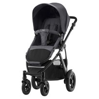 Britax Britax Smile II Black Denim Black Denim