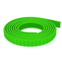 Mayka Mayka Block Tape, Small, 1 m, Light Green Light Green