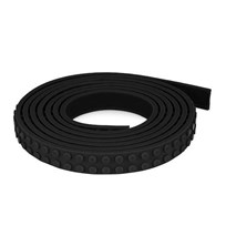 Mayka Mayka Block Tape, Small, 1 m, Black Black