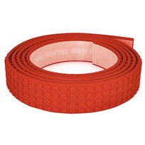 Mayka Mayka Block Tape, Large, 2 m, Red Red