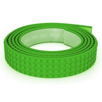 Mayka Mayka Block Tape, Large, 2 m, Light Green Light Green