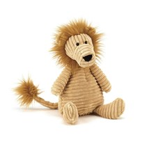 Jellycat Cordy Roy Lion Medium Yellow