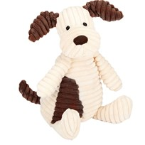 Jellycat Cordy Roy, Mutt, Medium White
