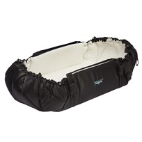 Najell SleepCarrier Original Air mesh, Black Opal Black Opal