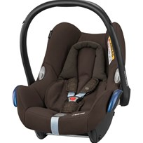 Maxi-Cosi CabrioFix Infant Car Seat Nomad Brown 2018 Nomad Brown