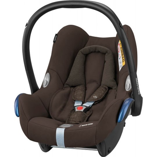 Maxi-Cosi CabrioFix Nomad Brown Nomad Brown